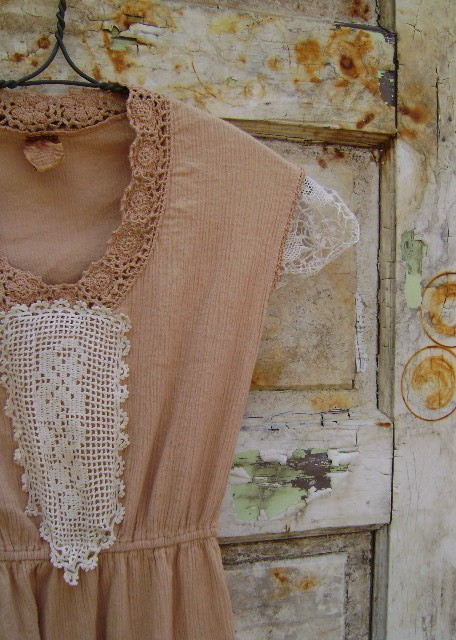 Cafe au lait dress3
