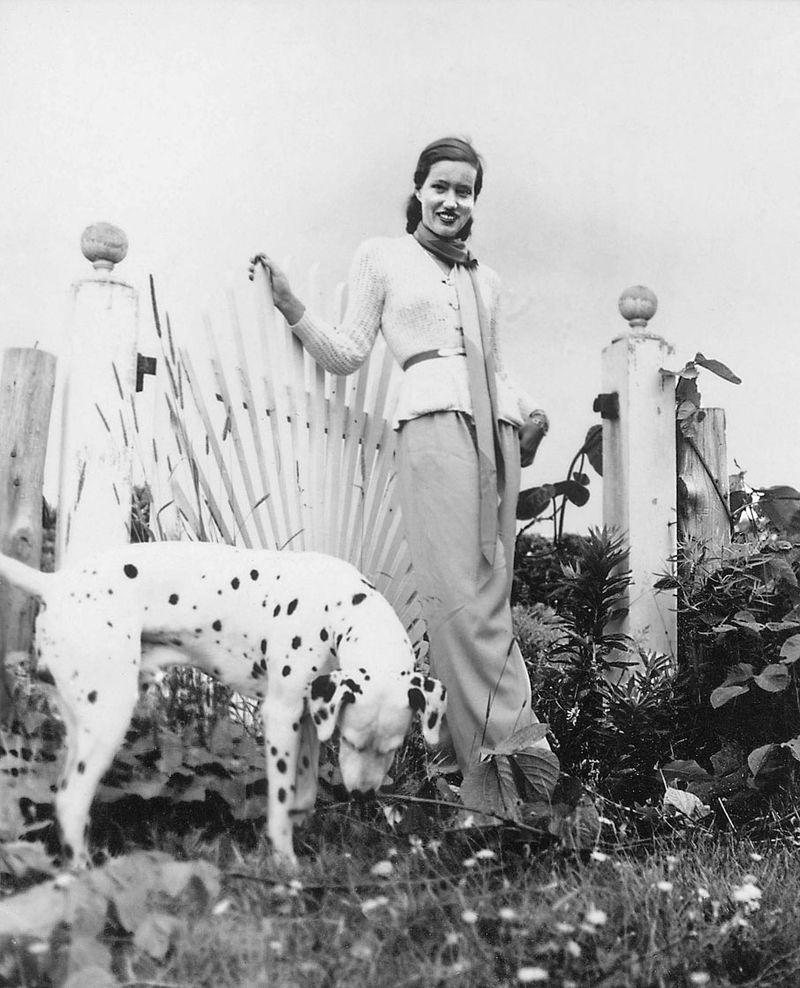 Grey Gardens Edith Beale dal