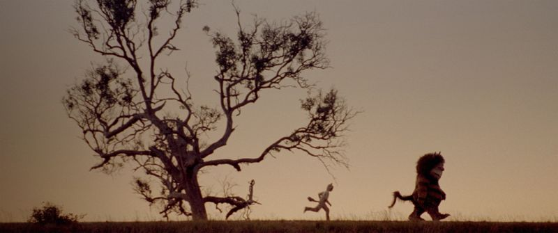 WarnerBros' Where The Wild Things Are, via IGNdotcom (5)