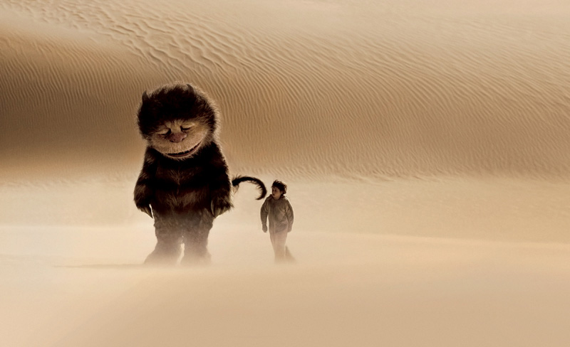WarnerBros' Where The Wild Things Are, via IGNdotcom (6)