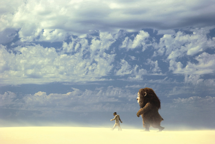WarnerBros' Where The Wild Things Are, via IGNdotcom (8)