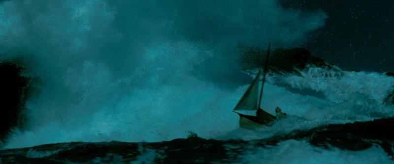 WarnerBros' Where The Wild Things Are, via IGNdotcom (3)